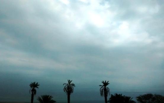 Mare di Tiberiade1